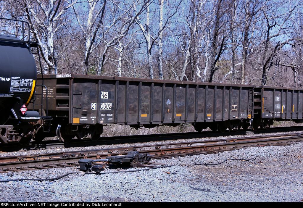 NS 210002