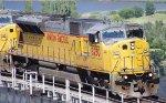 Union Pacific #8280