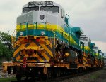 Vale Locomotives