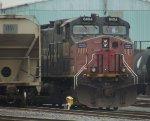 ex-SP AC4400CW