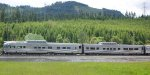 The California Zephyr pair