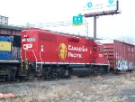 Canadian Pacific 7307