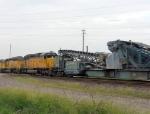UP 2991
