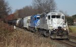 Leased SD40 Duo