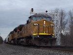 Q376 at CP-Unionville