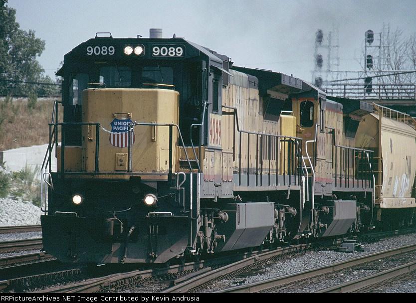 Ex-C&NW 8577