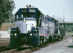Chicago Rail Link