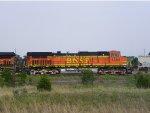 BNSF C44-9W 4354