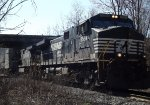 NS Stack Train