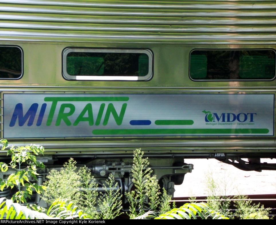 MI Train