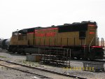 UP SD70M 4374