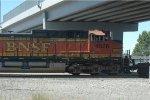 BNSF 4026