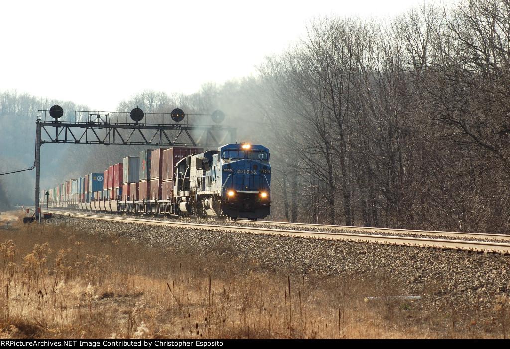 NS 8-40CW 8340