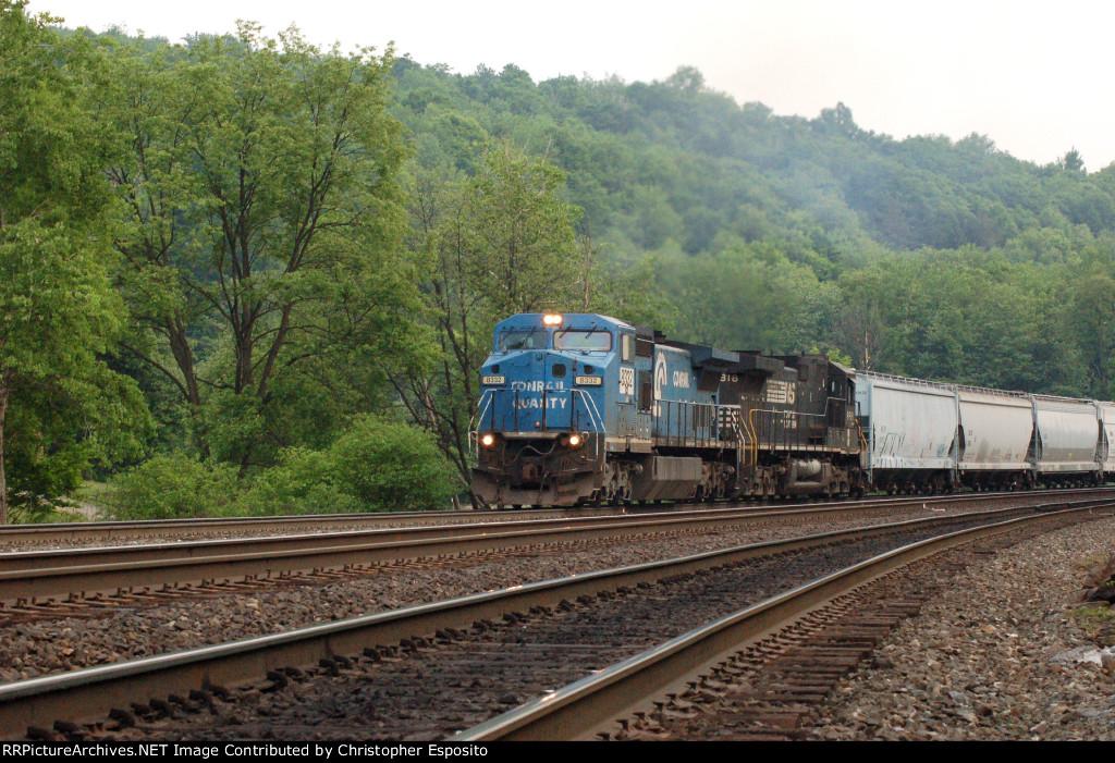 NS 8-40CW 8332