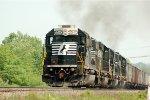 NS SD40-2 3340