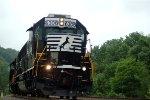 NS SD40E 6308