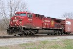 CP 9640 is the one unit wonder on today's 281