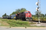 CP 8748 goes it alone on 298