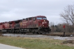CP 9778 leads train 298