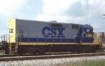 CSX 2288