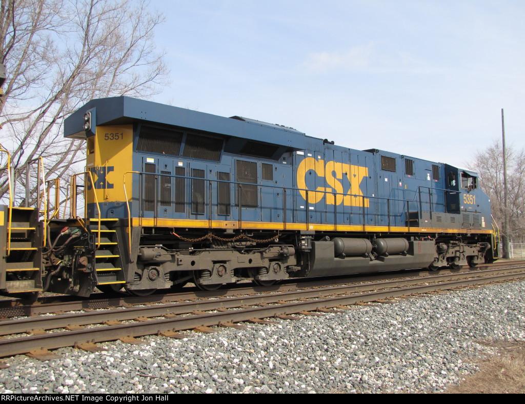 CSX 5351