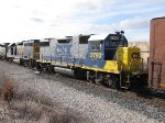 CSX 2790 & 6354