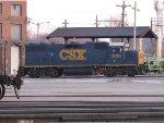 CSX 2781