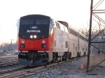 AMTK 156 starts west with P371-29
