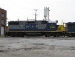 CSX 2808