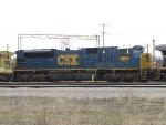CSX 4599