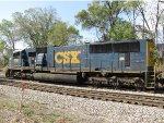 CSX 4582