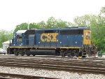 CSX 6116