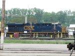 CSX 852