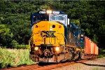 CSX 8771 MOW