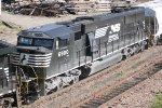 SD60E 6900