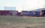CSX 6031