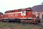 GM&O 901
