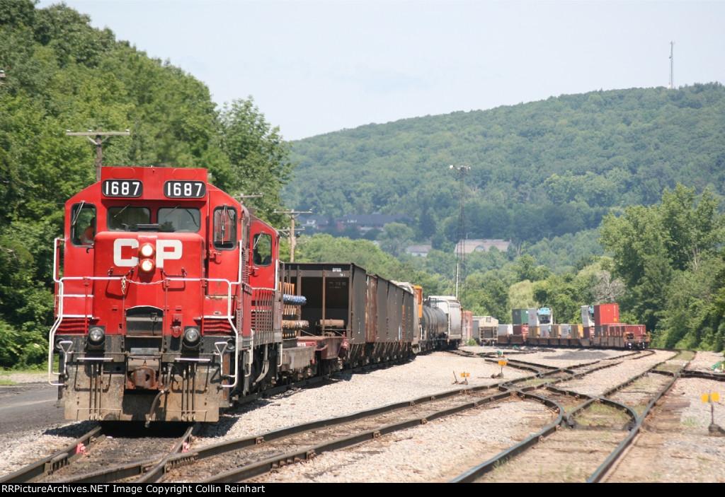 CP DB12