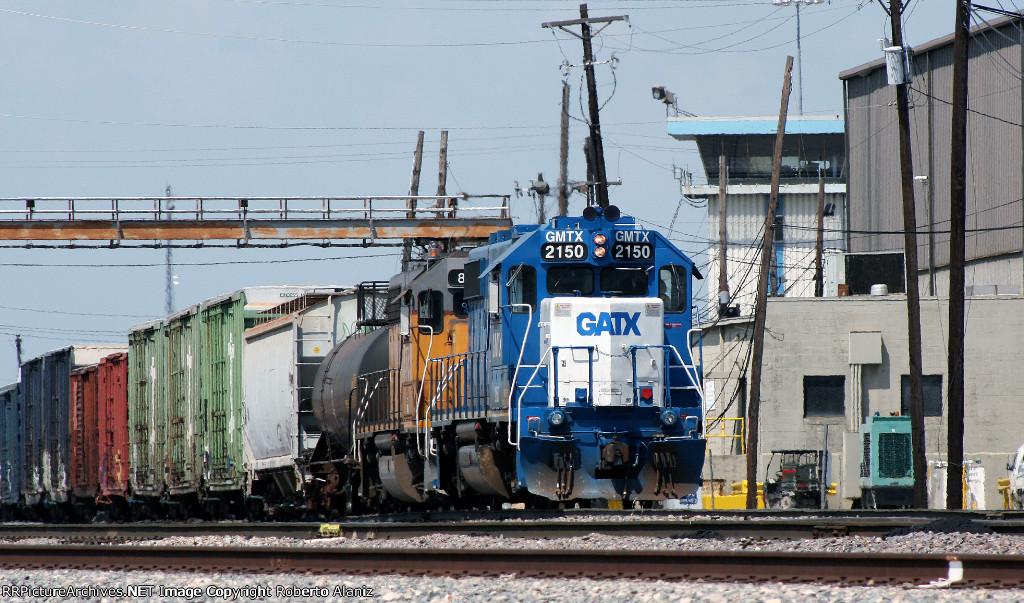 GMTX 2150