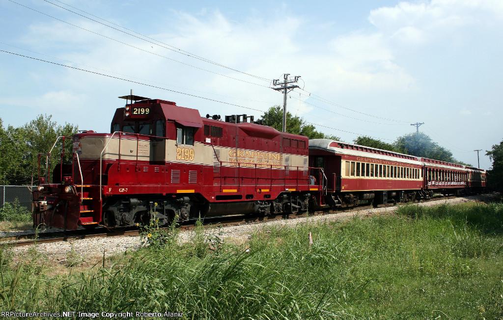 FWWR 2199