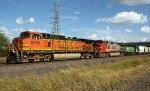 BNSF 5352