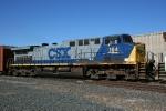CSX 164