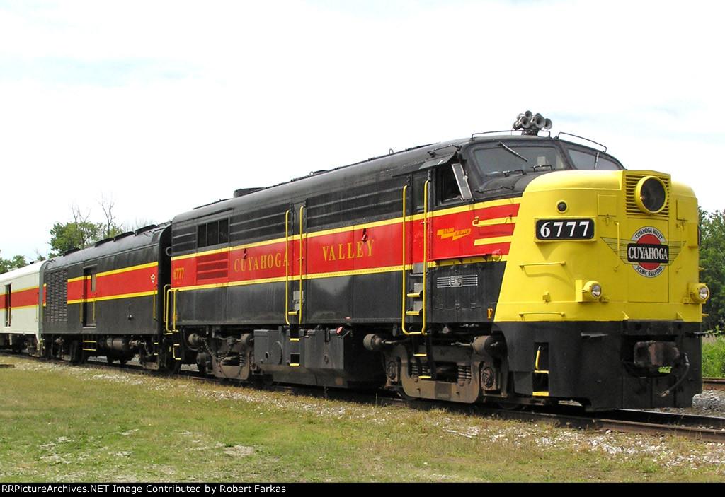 CVSR 6777