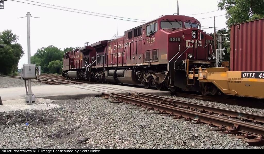 CP 9784 & 9588