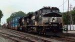 NS 9243 & 2558
