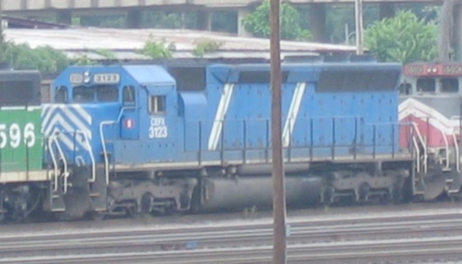 CEFX 3123