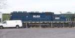 HLCX 6331