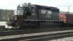ex-N&W SD40-2