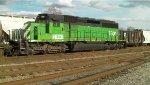 Green HLCX