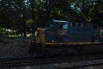 CSX 5107 leading Q418-02